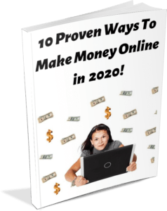 10 Proven ways to make money online in 2020