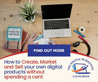 The Digital Marketing Launchpad