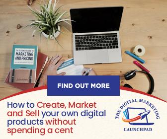 The Digital Marketing Launchpad