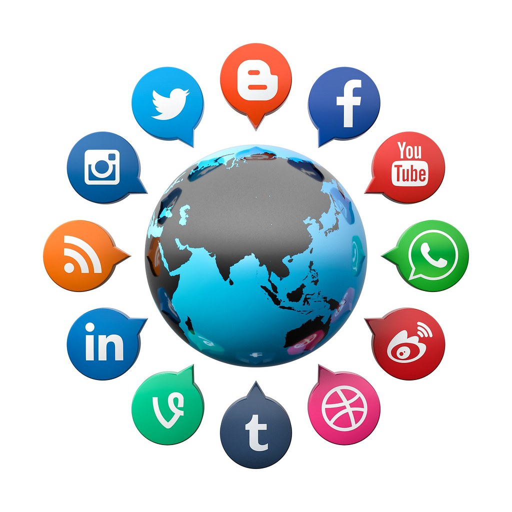 Social Media And Marketing Benefits