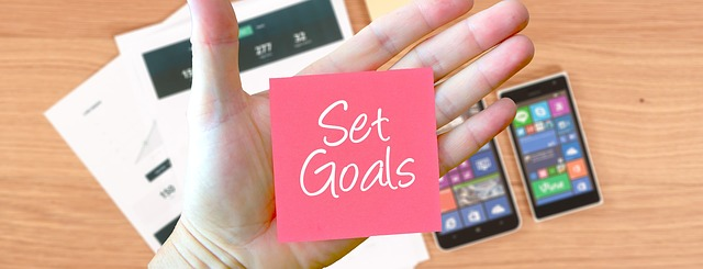 The Importance Of Setting Goals For Success