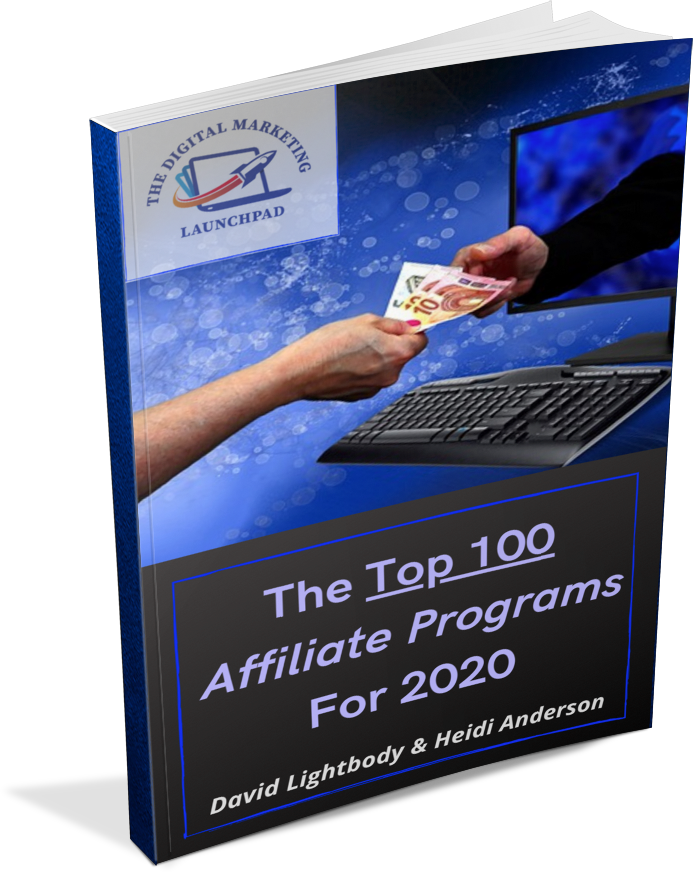 the top 100 affiliate programs