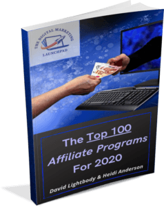 The Top 100 Affiliate Programs for 2020