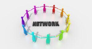 network circle