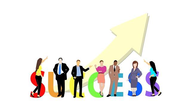 team of success