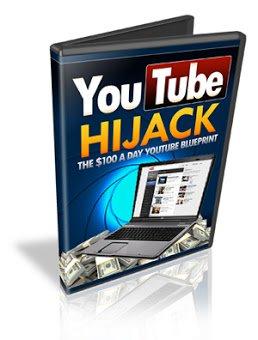 youtube hijack
