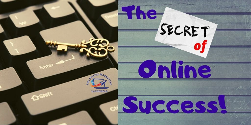 The Secrets Of Online Success
